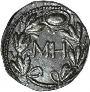 Bosfor Cymeryjski (Królestwo Bosforskie), Remetalkes (131-154 ne), Sesterc (48 uncji)
