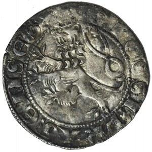 Czechy, Jan I Luksemburski 1310-1346, Grosz praski
