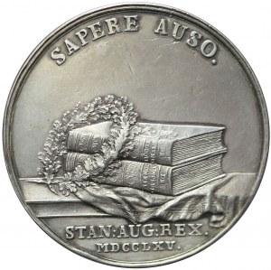 R-, Medal Stanisław Konarski, 1771, R2