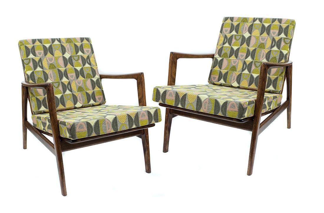 "Para foteli, typ 300-139 (""Stefan"")"