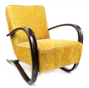 Fotel proj. J.Halabala (H-269)