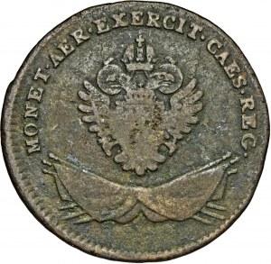 Zabór austriacki, Galicja i Londomeria, grosz 1794