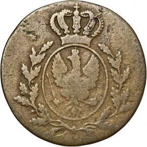 Wielkie Księsto Poznańskie, 1 grosz, 1816