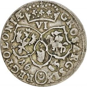 Jan III Sobieski, 6 groszy 1683