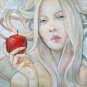 Joanna Misztal, 1967, Snow White, 2017
