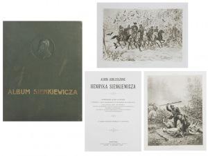 Album Sienkiewicza, Album Jubileuszowy