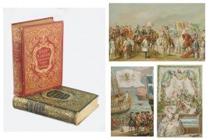Xviii Siecle Lettres Sciences Et Art France 1700-1789