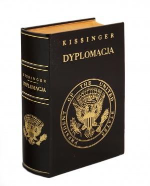 Henry Kissinger, DYPLOMACJA