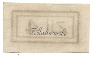 4 złote 1794 (I) (S)