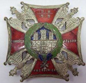 Pamiątkowa odznaka