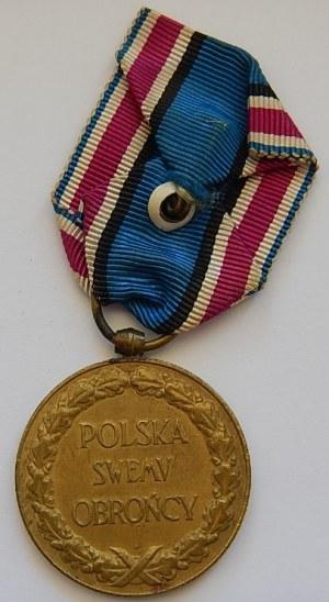 Polska Swemu Obrońcy 1919 1921