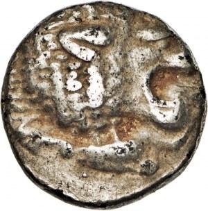 GRECJA, Jonia - Milet, diobol, VI-V w. p.n.e.