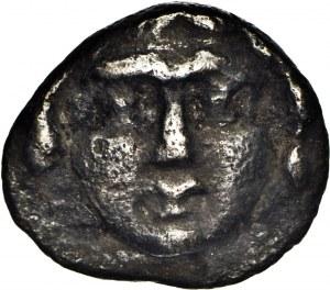 GRECJA, Pizydia - Selge, trihemiobol 350-300 p.n.e