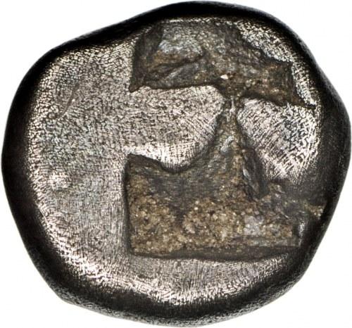GRECJA, Jonia - Phokaia, diobol 510-494 p.n.e.