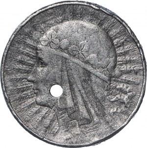 II RP, 10 złotych, 1932.