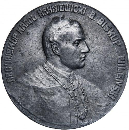 Karol Hryniewiecki.