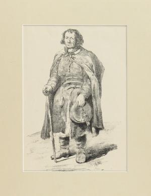Mroczkowski Aleksander (1850-1927), Włodarz