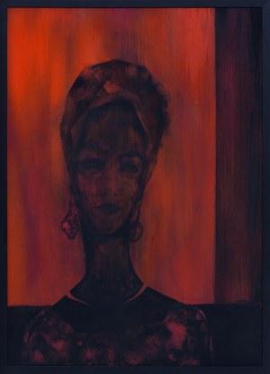 Justyna Neyman, Duftart - Sahara Noir Ford, 2018