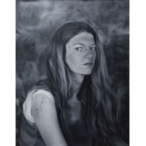 Anna Gubernat (1984), bez tytułu (Ewa) (2014)