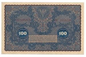 100 marek 1919 - IG Serja H