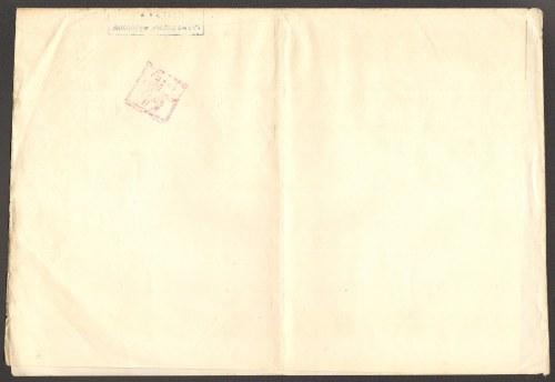 Ziemski Bank Kredytowy - 280 marek polskich 1921 -