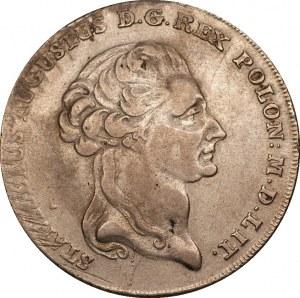 Stanisław August Poniatowski - talar 1794 -