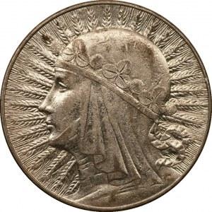 10 złotych 1932