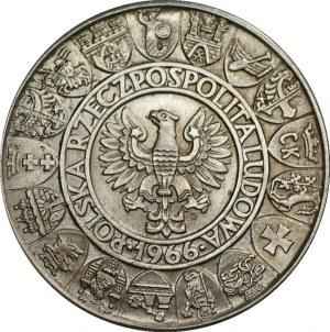 100 złotych 1966 - Mieszko i Dąbrówka