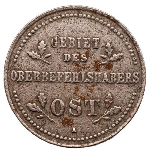 Ober-Ost. 1 kopiejka 1916 - A - Berlin
