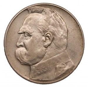 10 złotych 1934 - Józef Piłsudski