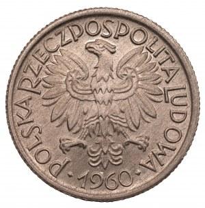 2 złote 1960