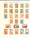 Album 11 ( Argentyna, Kostaryka, Panama, Gwatemala, Wenezuela) 137 str.