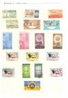 Album 20 ( Islandia, Irlandia, Aden, Cypr, Kuwejt, Papua Nowa Gwinea, Bahrajn) 118 str.