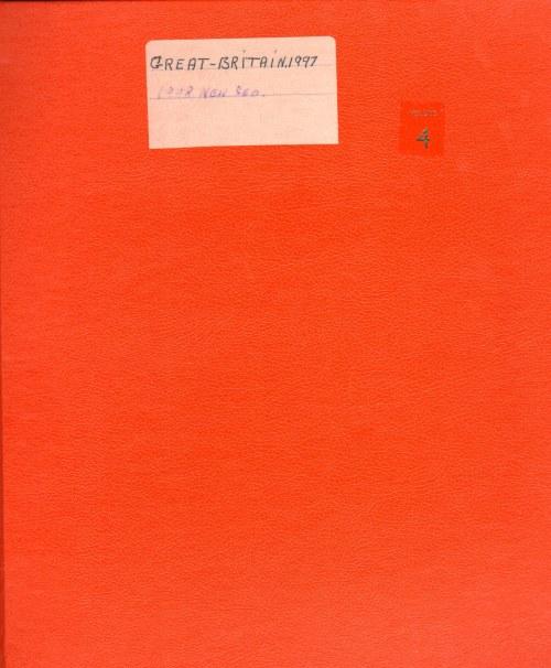 Album 21 ( Anglia) 112 str.