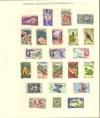 Album 27 ( Chiny, Algieria, Dubaj, Abu Zabi, Nowa Kaledonia, Gabon, Katar, Oman, Andora, Sudan, Anglia) - 61 str.