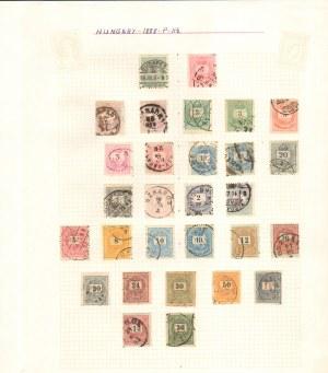 Album 33 (Węgry) 149 str.