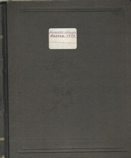 Album 45 ( Węgry) - 91 str.