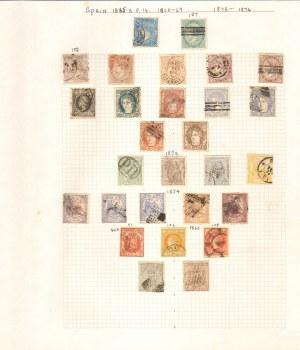 Album 53 ( Hiszpania) - 146 str.