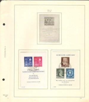 Album 64 ( Niemcy 1949 - 1972) 168 str.