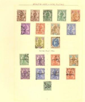 Album 72 ( Malta od 1885 roku) - 35 str.