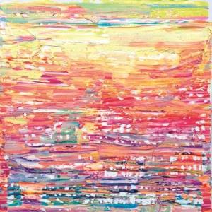 Gossia Zielaskowska, Rainbow Map, 2016