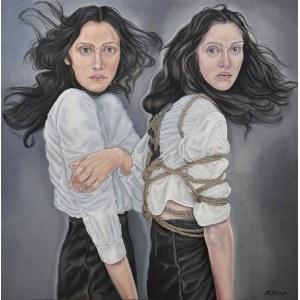 Dorota Kuźnik, Bez tytułu, 2017