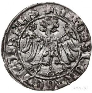 Kazimierz III Wielki, grosz, mennica Kraków