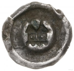 Polska, Krakowskie, Władysław Łokietek 1305-1333; brakt...