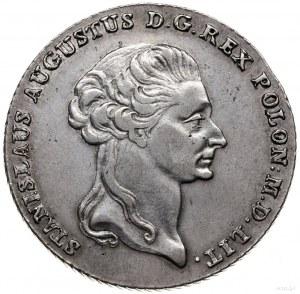 talar 1795, Warszawa; Berezowski 10 zł, Dav. 1623, Plag...
