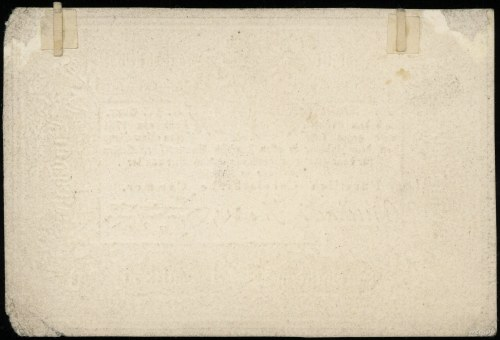 Carolath-Beuthen'sche Kammer, Rent-Kasse zu Carolath; 1...