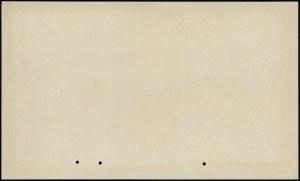 Städtische Bank zu Breslau; 100 marek 1.07.1874, bez po...