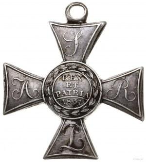 Znak Honorowy Polskiego Orderu Wojennego Virtuti Milita...
