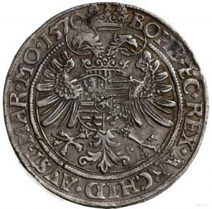 guldentalar 1570, Kutná Hora; Dav. 44, Slg. Donebauer 1...