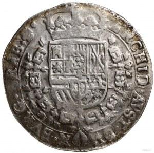 patagon 1684, Bruksela; Dav. 4491, Delmonte 343; srebro...